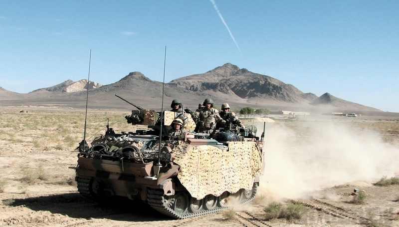 PMV M113 - Tryk for stort billede