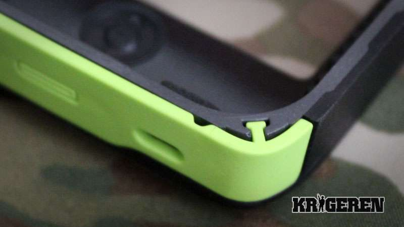 nyt batteri til iphone 5