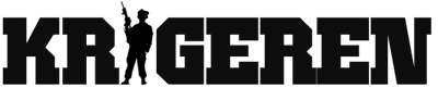 krigeren.dk logo