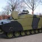 CV90 Armadillo