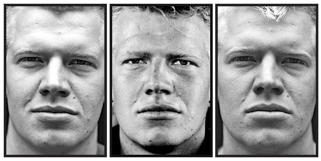 Arnold 21 år