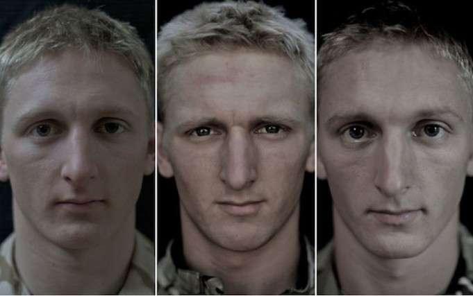 Second Lieutenant Adam Petzsch- 25