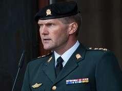 oberst Eigil Schjønning