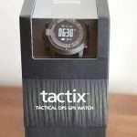 Tactix indpakningen