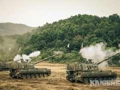 K9 Thunder fra Samsung Techwin (Sydkorea)