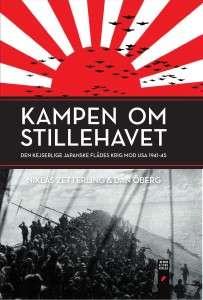 Kampen om Stillehavet Den kejserlige Japanske flådes krig mod USA 1941-45