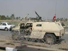 Irak 2004 (Foto: HOK)