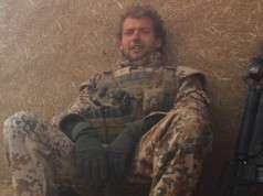 Jimmy Solgaard - Afghanistan