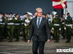 Carl Holst - Foto Chr. Sundsdal - krigeren.dk