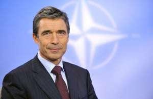Anders Fogh Rasmussen (Foto: nato.int)