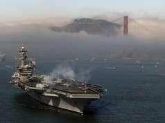 USS Carl Vinson (Foto: US Navy)