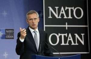 NATOs generalsekretær Jens Stoltenberg Foto: NATO
