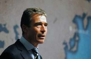 Anders Fogh - Foto: Chatham House