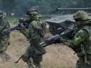 Foto: Forsvarsmakten