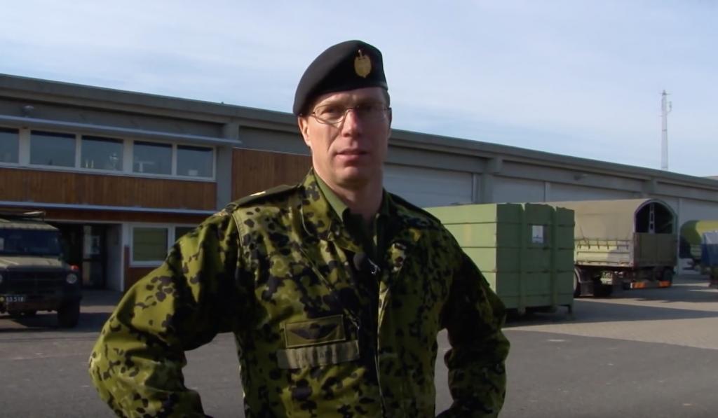 Jens Garly udnævnes til generalmajor og tiltræder som chef for Hjemmeværnet fra den 1. august 2017. Jens Garly er 54 år og er pt. chef for 2. Brigade under Hærstaben.