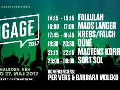 Engage festival