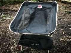 Robens pathfinder stol. Outdoor stol