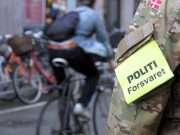 Forsvarsministeriet er ved at se på ligestillingen mellem Forsvarets ansatte og politiets ansatte, når Forsvaret yder bistand til politiet Foto: Forsvarsgalleriet